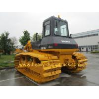 Wholesale Mechanical Drive Large Bulldozers Shantui SD16C , Hydraulic Heavy Equipment In Construction from china suppliers