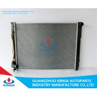 Wholesale TOYOTA SIENNA ' 05-06 Aluminium Car Radiators Car Cooling Radiator from china suppliers