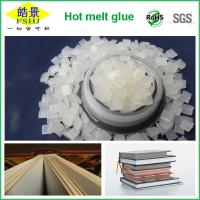 Wholesale Granule / Transparent Hot Melt Pressure Sensitive Adhesives For Paper Products from china suppliers