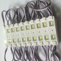 Wholesale Adversing Signboard Waterproof Led Module 0.36w For Backgroud Wall from china suppliers