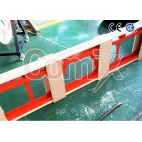 Wholesale Steel Cord Belt peeling Machine 380V 3KW For heavy steel cord conveyor belt vulcanizing from china suppliers