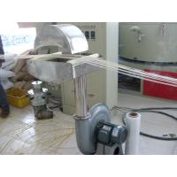 Wholesale PE , PP , PPR Plastic Granules Machine , Plastic Pelletizing Machine from china suppliers