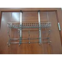 Quality Multi-function bathroom metal storage racks for sale