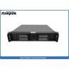 Buy cheap Two way Communication HD COFDM Transmitter Video Audio Long Range RF Transmission Device from wholesalers