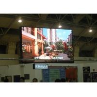 Wholesale HD video P2.5 LED Advertising Screens , indoor led display smd 70mm thickness from china suppliers