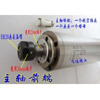 Quality spindle for cnc router 2.2 kw Shuntong cnc router water cooled spindle for sale