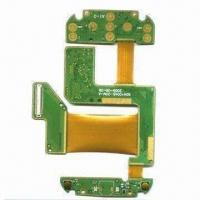 Buy cheap Rigid-flex PCB with 1oz Copper Thickness from wholesalers