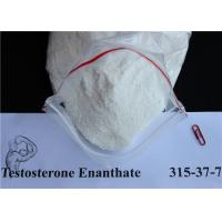 Wholesale White Legal Oral Anabolic Steroids Weight Loss Testosterone Enanthate Powder from china suppliers