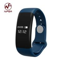 Quality Camera Control Heartrate Monitoring Bluetooth Health Sleep Monitor Bracelet for sale