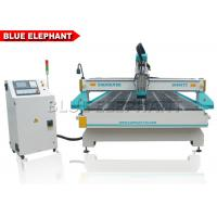 Wholesale Heavy Duty ATC CNC Router Wood Carving Machine Welded Structure Frame from china suppliers