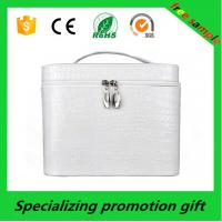 Wholesale Transparent Chinlon / PVC Promotional Gift Bags For Cosmetic from china suppliers