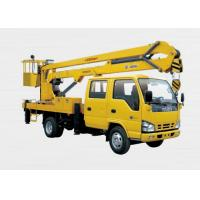 Wholesale XZJ5065JGK 9.1m Truck Mounted Lift from china suppliers