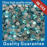 Wholesale lead free hot fix strass jet hematite color from china suppliers