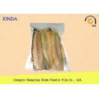 Wholesale Eco Frozen Fish Vacuum Pack Bags 3 Side Sealed Vacuum Pack Storage Bags from china suppliers