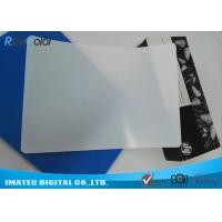 Wholesale Inkjet Printer Medical Imaging Film , White A4 PET X Ray Sheet Film from china suppliers