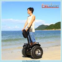 Wholesale resort cart electric two wheels self balancing scooter from china suppliers
