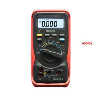 Wholesale 3 3/4 Auto Range New Standard Digital Multimeters / AC DC DMM Test from china suppliers