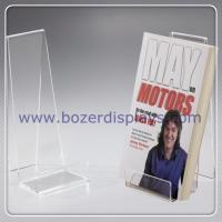 Wholesale Acrylic Tabletop Recipe Book Stand for Reading from china suppliers