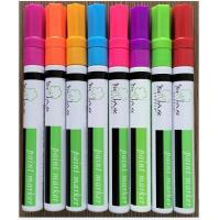 Wholesale quick dry water-proof oil ink custom printing paint marker pen from china suppliers