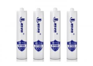 Wholesale Translucent Acetoxy Silicone Sealant Exterior 1.0Mpa Sanitary Silicone Sealant from china suppliers