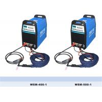 Wholesale Multi - Purpose Pulse Argon Arc Welder With 100 Percent Arc Striking Success Rate from china suppliers