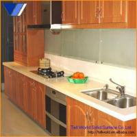 Quality Modern Domestic Acrylic Kitchen Countertop for sale
