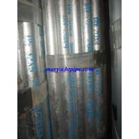 Buy cheap ASME SA312 TP304H seamless stainless steel pipe from wholesalers
