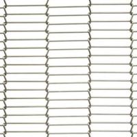 Wholesale Strand Wire Woven Mesh,'C' type Wire Woven Decorative Metal,Window Curtains,Partition from china suppliers