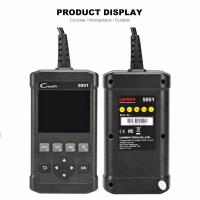 Wholesale 2017 Launch Creader 5001 Code Reader Full OBDII/EOBD Diagnostic Functions Scan Tool the same function as AL519 CR5001 from china suppliers