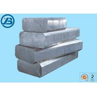 China Mg99.95B Magnesium Alloy Ingot ISO Certificate Environmental Protection on sale
