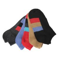 Wholesale Cotton Child Ankle Socks from china suppliers