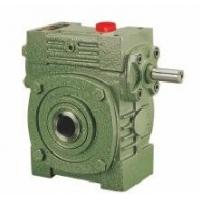 Wholesale Universal Speed Reduction Gearbox Cylindrical Gear Reduction Box WPWK 100 -1 / 60 from china suppliers