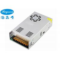 Wholesale AC to DC Adjustable Power Supply 0-60V 6A 360W SMPS Good Quality for Equipment from china suppliers