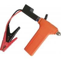 Wholesale Peak 400A Auto Emergency Jump Start Battery 12000mAh Vehicle Jump Starter Pack from china suppliers