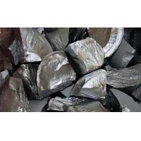 Wholesale Black Non Toxic Industrial Metallurgical Silicon Metal For Semiconductor from china suppliers