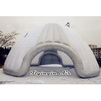 Buy cheap High Quality Inflatable Dome Tent, Inflatable Exhibition Tent, Trade Show Tent from wholesalers