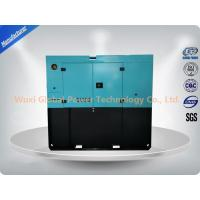 Wholesale EU III 20KVA 0.80 PF Super Silent Diesel Generator Set with Very Low Noise from china suppliers