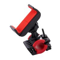 Wholesale Universal Smartphone Bike Mount Phone Holder For Samsung / Iphone Waterproof from china suppliers