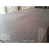 Wholesale Wenge Fancy Plywood 1220 x 2440mm from china suppliers