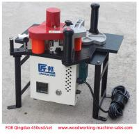 Wholesale Portable PVC tape edge banding machine cheap high quality woodworking edge bander from china suppliers