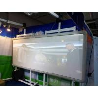 "Quality First 160""  Interactive Board for meeting and traning for sale"