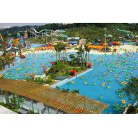 Wholesale Auqa Fun Water Park Wave Pool Equipment from china suppliers