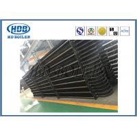 Wholesale Low / High Pressure Flue Gas Economizer Heat Exchange Devices With Finned Tubes from china suppliers