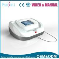 Wholesale vascular removal machine beauty salon use 980nm Diode Laser for veins removal machine from china suppliers