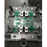 Quality PC / PP / POM Plastic Injection Mold , Plastic Electric Mosquito killer Mould With LKM / DME / HASCO Base for sale