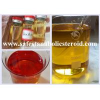 Wholesale Bulking Cycle Steroids Trenbolone Enanthate 200 mg/ml For Increasing Muscle Strength from china suppliers