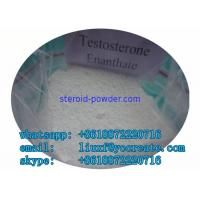 Wholesale No Side Effects Positive Testosterone Enanthate For Muscle Building White crystalline powder from china suppliers