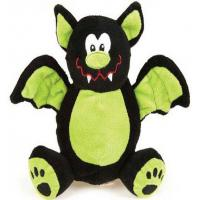 Wholesale 10 inch Green Halloween Plush Toys Halloween Teddy Bear Stuffed Animails from china suppliers