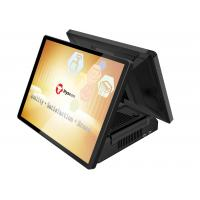 Wholesale Multi - Touch Screen  2 Touch POS System Support  12'' / 15'' Second Display from china suppliers