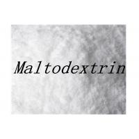 Wholesale Pharmaceutical Grade Maltodextrin Thickener OEM / ODM Available 232-940-4 from china suppliers